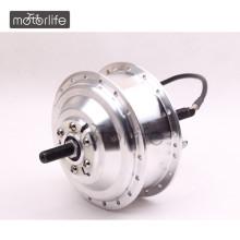 MOTORLIFE 36v 250w moyeu électrique roue moteur avant disque à engrenage vélo