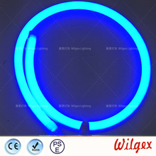 Round neon rope light for Christmas Decor