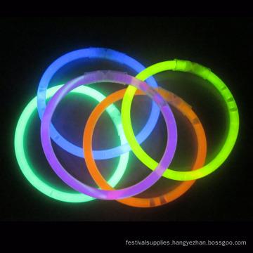 chemical light bracelet