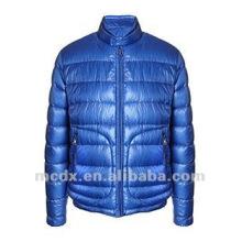 2015 nuevo desingn Hombres chaquetas de invierno casual
