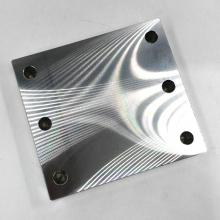 High Speed Machining Aluminum