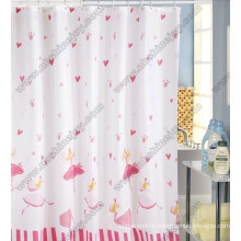 Cartoon Design Shower Curtains