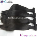 Gros vison cheveux brésiliens 100 vierge non transformés original naturel cheveux humains armure