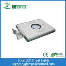 8 Watt All in One Solar Street Lights With Garden