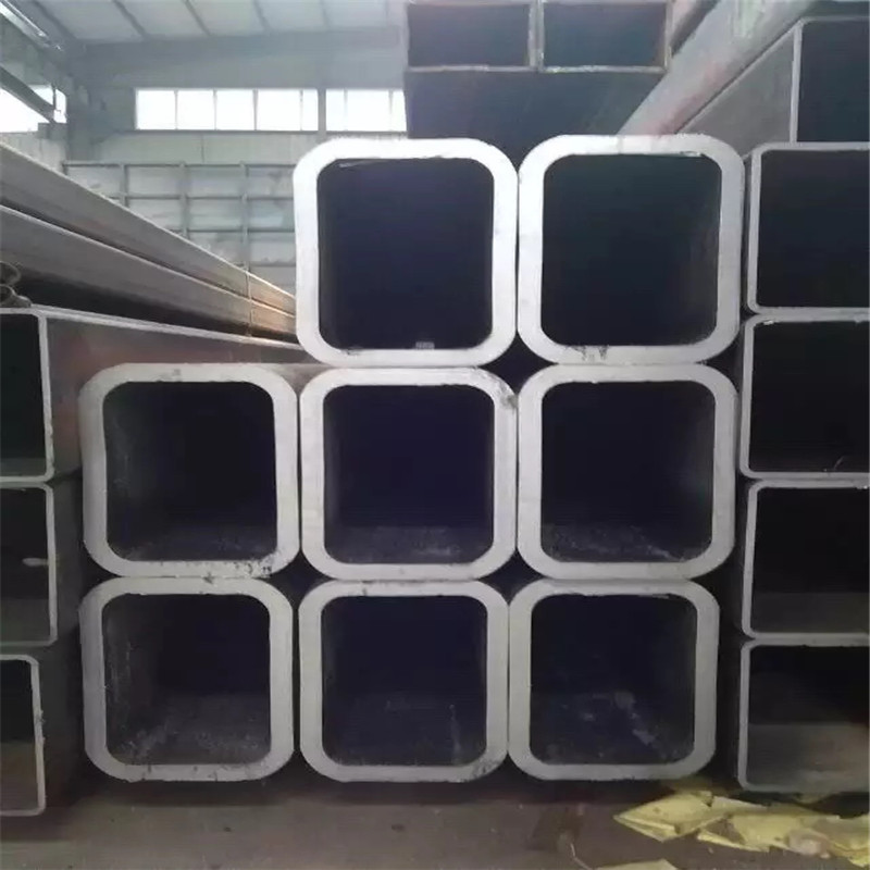 GB standard 40x40 hot pipe square pipe