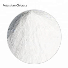 Chlorate de potassium blanc de qualité industrielle