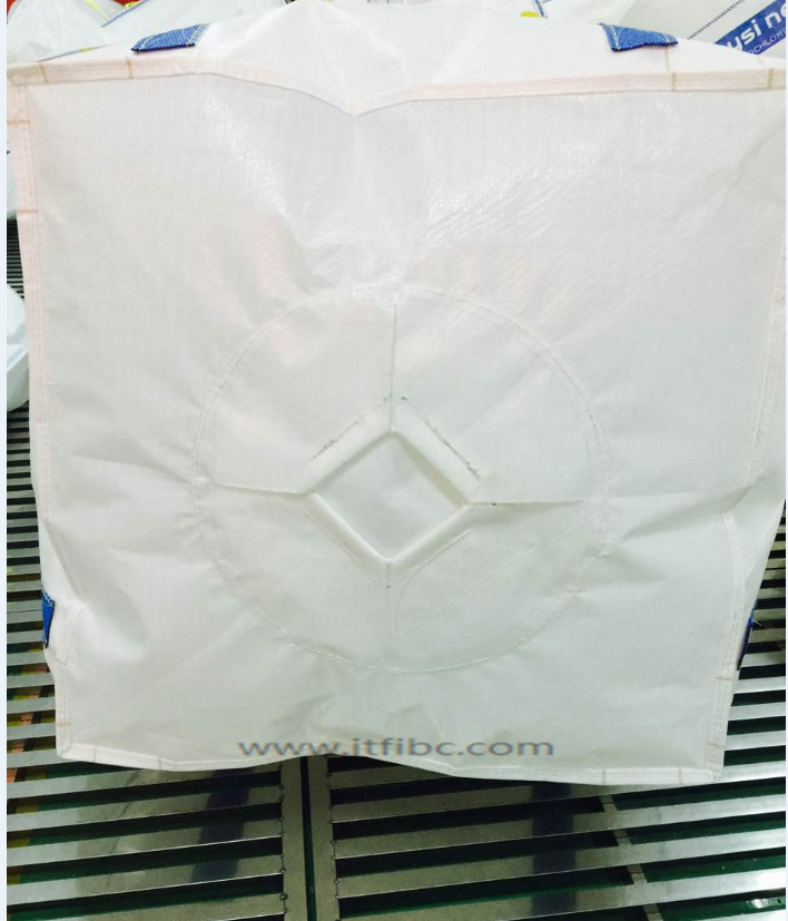 Full Open Discharge U Panel Jumbo Bag