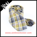 Private Label Mens Custom Made Jacquard Woven Wholesale Silk Ties