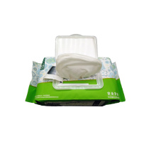 Wet Wipes Baby Disinfectant Antibacterial Wipes