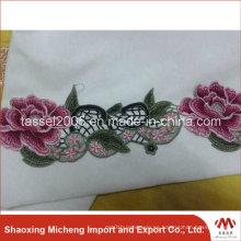 Adorno de encaje de venta caliente para ropa Mc0010