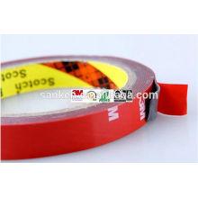 Verschiedene Modelle von klebenden Aufkleber Masking Paper Tape mit der besten Qualität