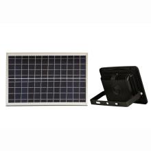 Good price rechargeable 20W 40W 60W 100W solar led flood light