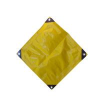 Fabric Waterproof PE Tarp with High Strength Mtd7505