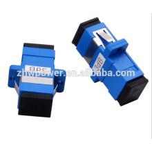 SC / UPC одномодовый фланец оптический аттенюатор 3db 5db 10db опционально