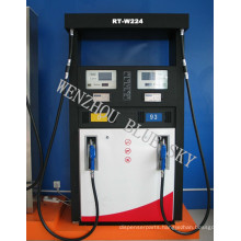 Four Nozzles Fuel Dispenser Rt-W244 Fuel Dispenser