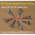 Self Drilling Screw 5.5X20