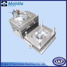 Plastic Injection Mould for Auto Lamp Cover