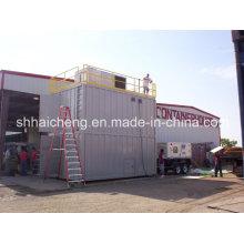 Prefab Shipping Container Hauspreis / Neubau Hausplan / Container Home