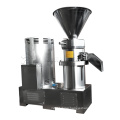 best price colloid mill for almond milk/cocoa peanut butter mill machine/fresh chili sauce grinding mill for sale