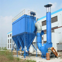 OEM ODM Industrial cyclone dust collector/industrial dust collector