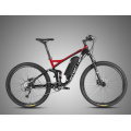 Oew Mountain Electric Bicycle with En15194