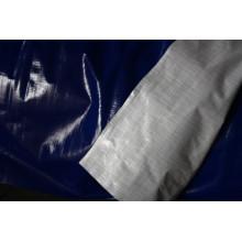Bâche (tarpoline) dans différentes tailles, forme, couleur