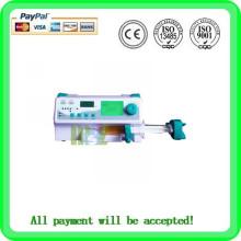 CE bewiesen (MSLIS01W) heißes Verkaufs-Krankenhaus / klinische tragbare Infusionspumpe