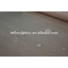 Fabricante líder ! Tela de fibra de vidrio recubierta de teflón resistente a altas temperaturas