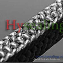 Carbonized Fiber Packing Impregnated with PTFE (HY-S235)