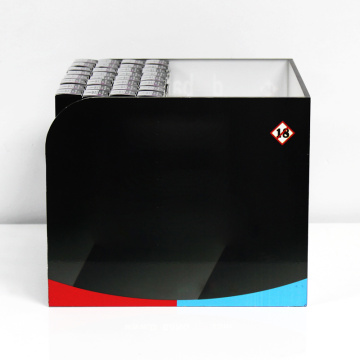 2018 Hot Sale Elektronisk Cigarett Display