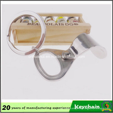 Pop Can Opener Keychain