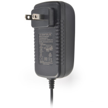 USA Ac dc adapter Class 2 UL 1310 18W Doe level vi 6 led power supply led driver 9v 2A