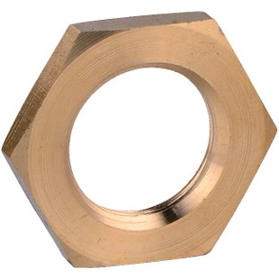 hexagon flange nuts