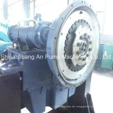 Diese Motor Elektrische Motor Getriebe Reducer Pumpe Getriebe Getriebe
