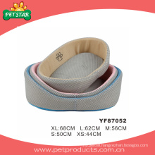 Dog Bed Luxury, Pet Accessories Wholesale China (YF87052)