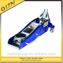 Portable Manual Aluminum Hydraulic Floor Jack (HFJ-B)