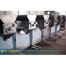 Granulation Machine for light magnesium-oxide