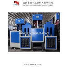 Máquina de moldeo por soplado de estiramiento PET de 5 galones