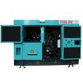Groupe électrogène diesel silencieux superbe de prix usine de 10kVA Yangdong