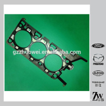 High Quality Auto Cylinder Head Gaskets for MAZDA MPV / TRIBUTE / FORD 6FZF-6051-A / AJ03-10-272