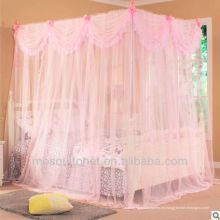 Quadrate palace Mosquito Netting