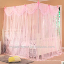 Quadrate palace Mosquito Netting