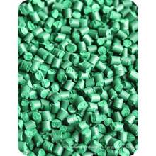 G6200 verde de Masterbatch