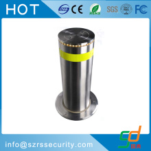 Safety Electric Hydraulic Rising Bollards Systems