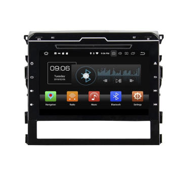 Octa Core 32G Head Unit Land Cruiser 2016
