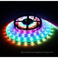 Tiras de Luz Tipo de Item e Luz LED Fonte de luz fita de tira WS2812B