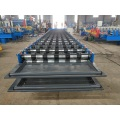 2018 Double Layer Metal Roofing Forming Machine