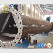 Steel Tube Pole