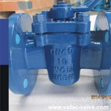 Cast Steel Wcb/Lcb RF Flanged Ends Lubricated Plug Valve