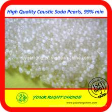 MSDS Caustic Soda / Natriumhydroxid Flakes 99%